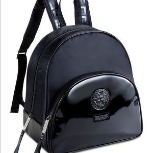 Versace backpacks new